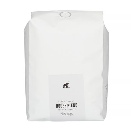 Five Elephant - House Blend Filter 1kg