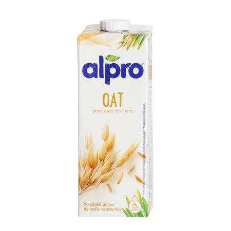 Alpro - Napój owsiany 1L