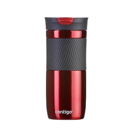 Contigo Byron 16 Red - Kubek Termiczny 470 ml