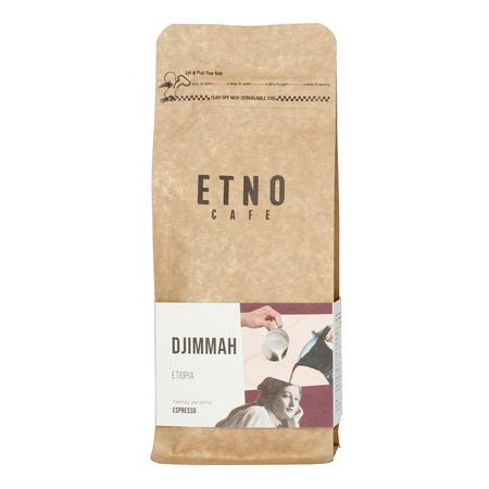 Etno Cafe - Etiopia Djimmah 250g