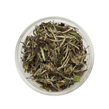 Solberg & Hansen - Herbata sypana - Pai Mu Tan