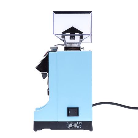 Eureka Mignon - Młynek automatyczny - Błękitny