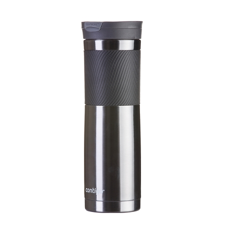 Contigo Byron 24 Gunmetal - Kubek Termiczny 720 ml