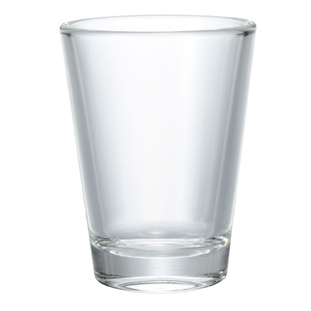 Hario Espresso Shot Glass 140 ml