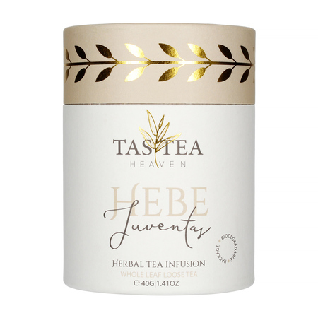 Tastea Heaven - Hebe Wellbeing - Herbata sypana 40g