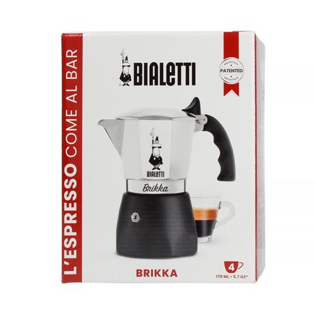 Bialetti New Brikka 2020 4tz