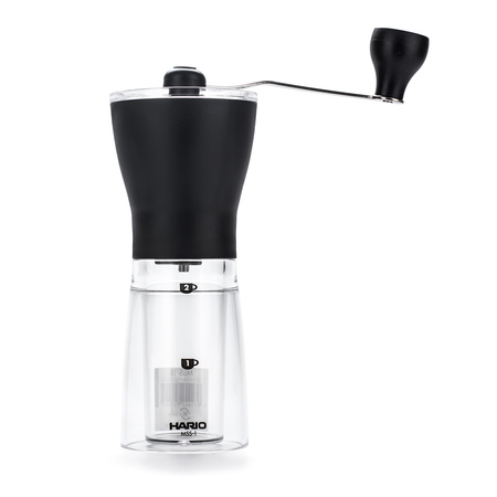 Hario Mini Mill Slim - Młynek do kawy