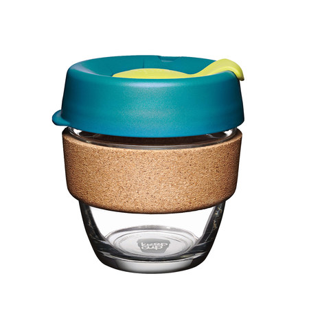 KeepCup Brew Cork Turbine 227ml