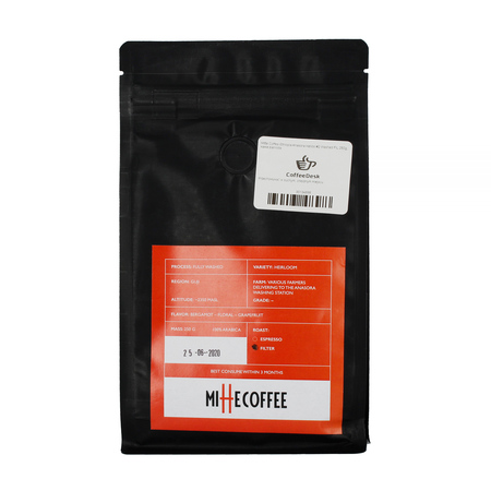 Mitte Coffee - Ethiopia Anasora Kelloo #2 Washed