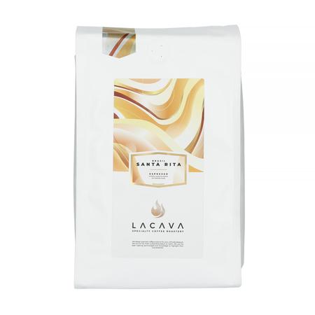 LaCava - Brazylia Santa Rita Espresso 1kg