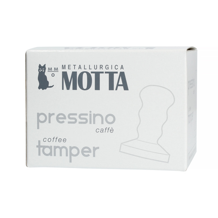Tamper Motta Carbon Look - 58 mm