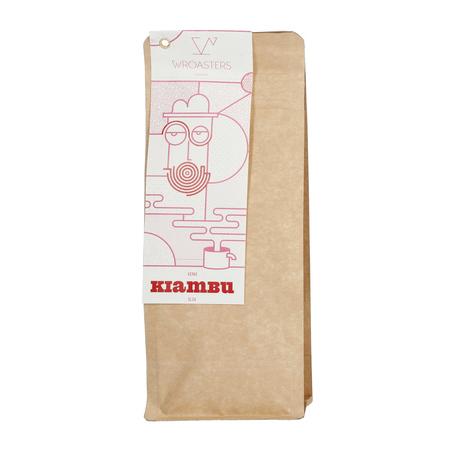Wroasters - Kenia Kiambu