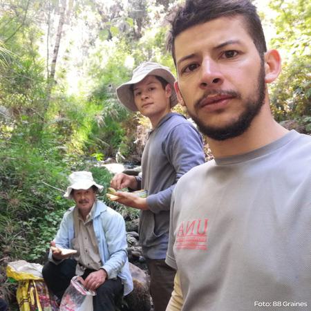 Heresy - Kostaryka Wilfrido Acuna Natural Villalobos Filter 252g
