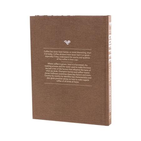 Książka The World Atlas of Coffee - James Hoffmann