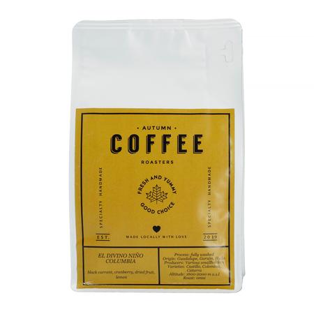 Autumn Coffee Roasters - Kolumbia El Divino Nino Omniroast