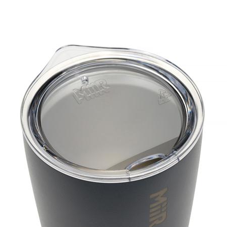 MiiR - Tumbler Grafitowy - Kubek 350 ml