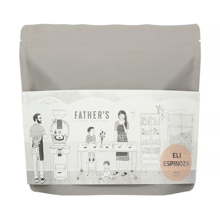 Father's Coffee - Peru Eli Espinoza