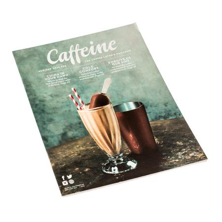 Magazyn Caffeine #22