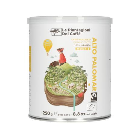 Le Piantagioni del Caffe - Peru Alto Palomar 250g - mielona