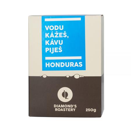 Diamonds Roastery - Honduras Caballero Arcadio Filter