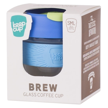 KeepCup Brew Alchemy Base 227ml
