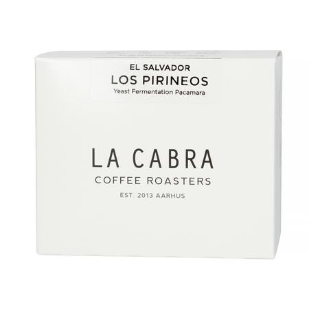 La Cabra - El Salvador Los Pirineos Yeast Fermentation Washed
