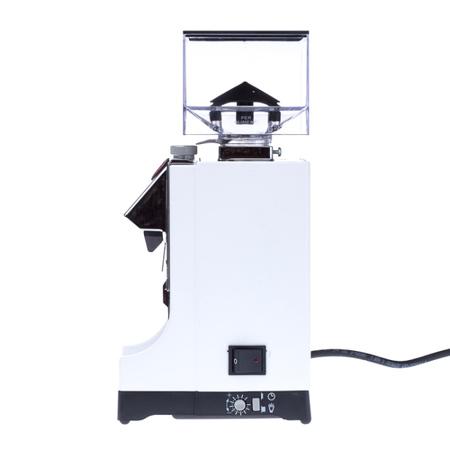 Eureka Mignon - Młynek automatyczny - Biały