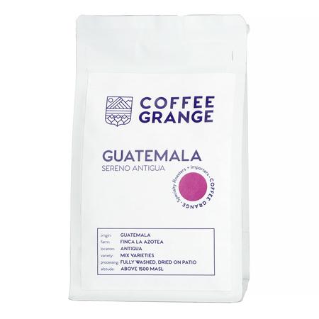 Coffee Grange - Guatemala Sereno Antigua (outlet)