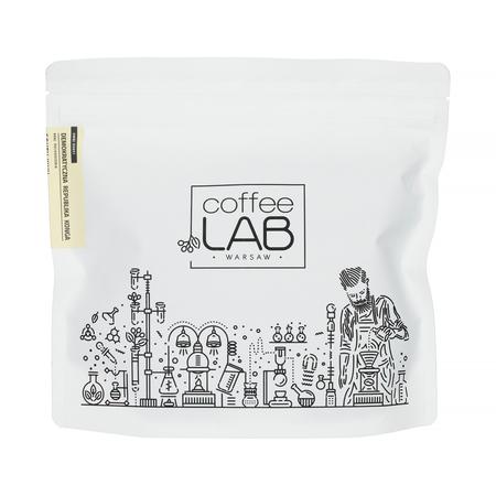 Coffeelab - Demokratyczna Republika Konga Societe Maitea Minova Omniroast