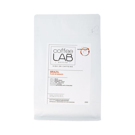 Coffeelab - Brazylia Flor Do Bagaco