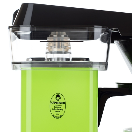 Moccamaster Cup-One Coffee Brewer Fresh Green - Ekspres przelewowy