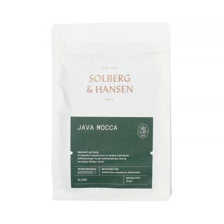Solberg & Hansen - Java Mocca