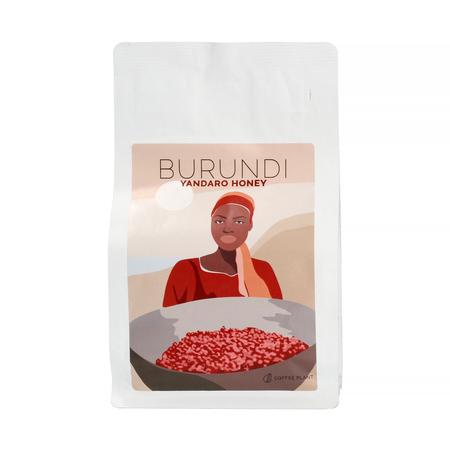 COFFEE PLANT - Burundi Yandaro