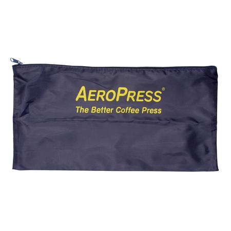 AeroPress (Zestaw z pokrowcem)