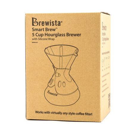 Brewista Hourglass 5 Cup Brewer 750ml
