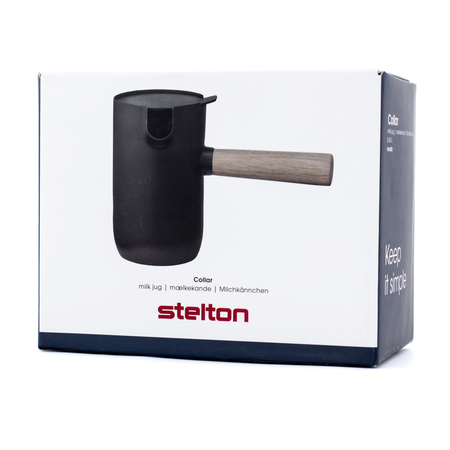 Stelton Collar Milk Jug 450 ml - Dzbanek do mleka