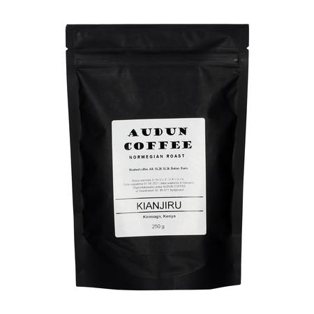 Audun Coffee - Kenya Kianjiru AA Filter