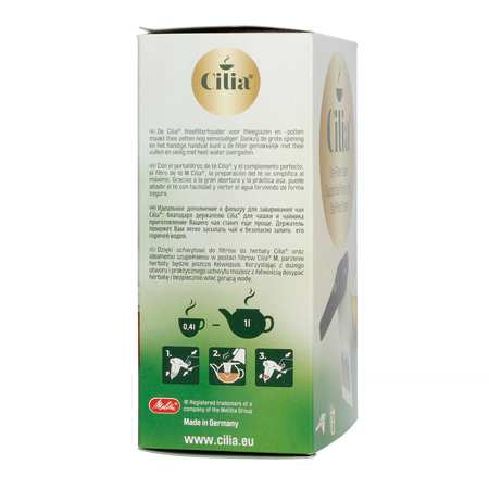 Cilia Tea Filter Holder - Uchwyt do filtrów