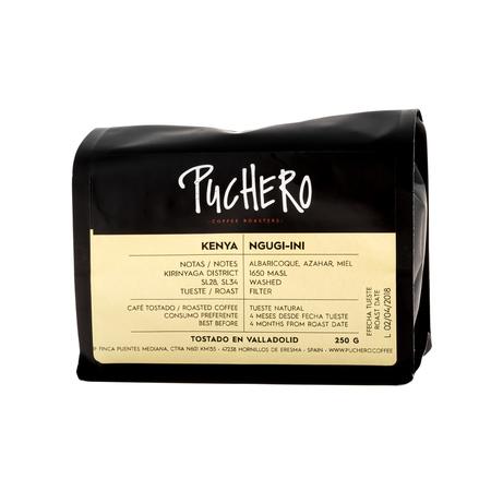 Puchero - Kenya Ngugi-ini Filter