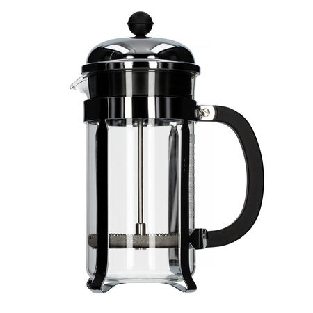 Bodum CHAMBORD Coffee maker, 8 cup, 1.0 l Shiny (Chrome) (outlet)