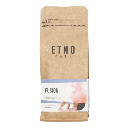 Etno Cafe - Fusion 250g