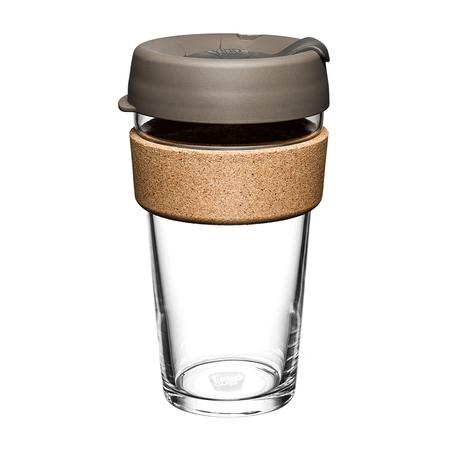 KeepCup Brew Cork Latte 454ml