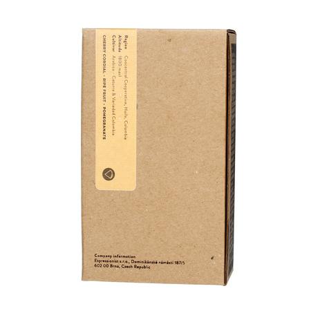 Rusty Nails - Colombia Huila La Magdalena #1 (outlet)