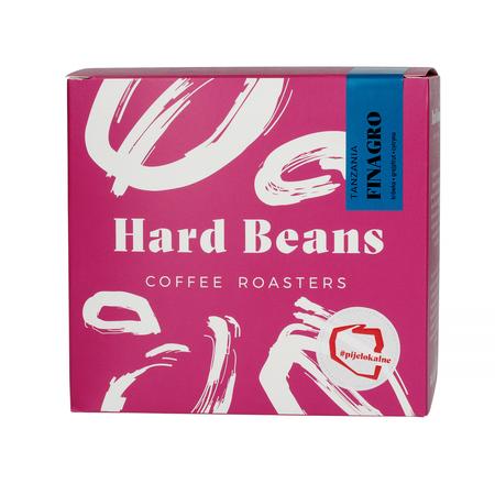 Hard Beans - Tanzania Finagro