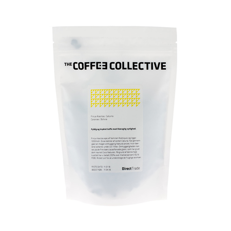 The Coffee Collective - Bolivia Finca Alasitas