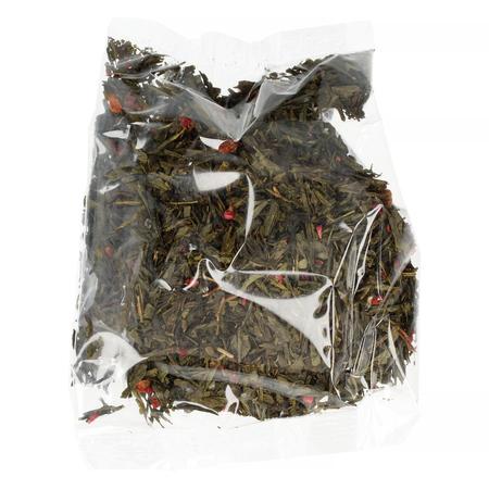 Teministeriet - 262 Green Northern Berries - Herbata Sypana 100g - Opakowanie Uzupełniające