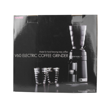 Hario - V60 Electric Coffee Grinder - Młynek elektryczny