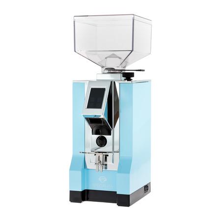 Eureka Mignon Specialita Pale Blue Młynek automatyczny Błękitny (outlet)