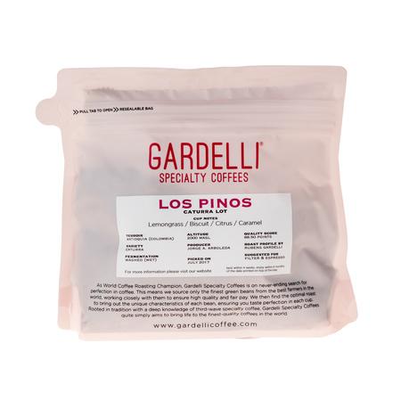 Gardelli Specialty Coffees - Colombia Los Pinos