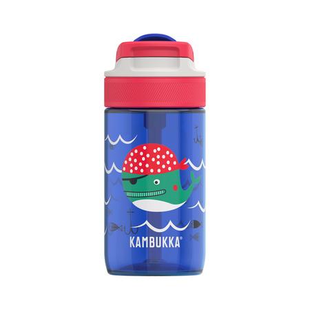 Kambukka - Butelka Lagoon - Captain Whale 400 ml